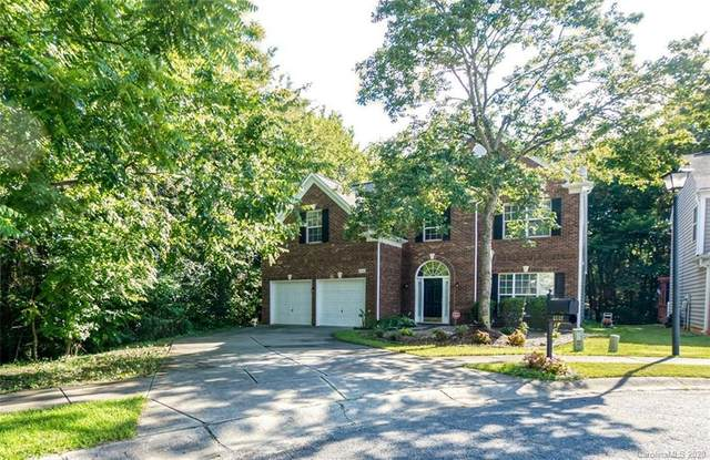 6848 Braddock Lane, Charlotte, NC 28277 (#3641854) :: LePage Johnson Realty Group, LLC
