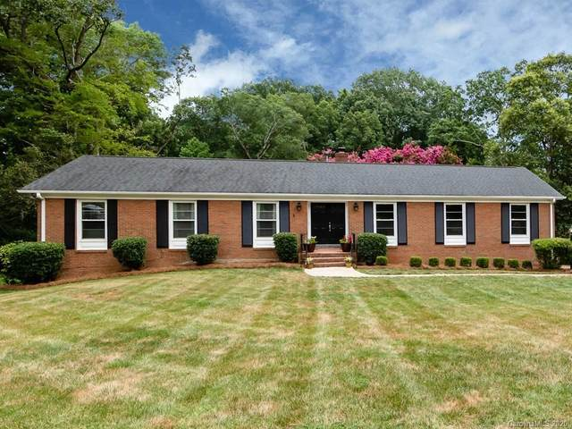 6937 Folger Drive, Charlotte, NC 28270 (#3641862) :: Carlyle Properties