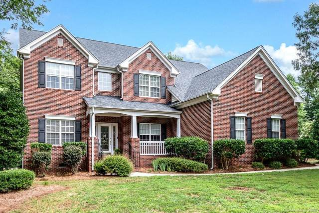 4469 Morning Dove Court, Denver, NC 28037 (#3641884) :: MartinGroup Properties
