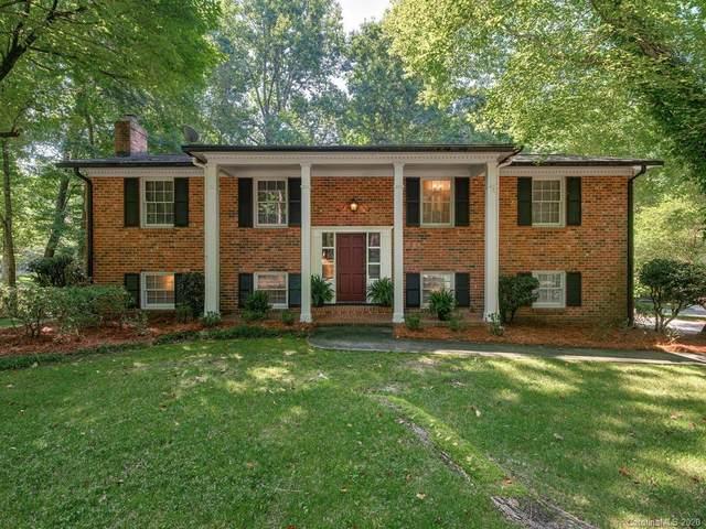 5717 Lancelot Drive, Charlotte, NC 28270 (#3641901) :: Robert Greene Real Estate, Inc.