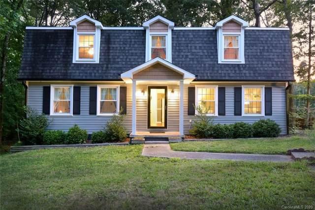 114 Creswell Road, Mount Gilead, NC 27306 (#3641911) :: Puma & Associates Realty Inc.