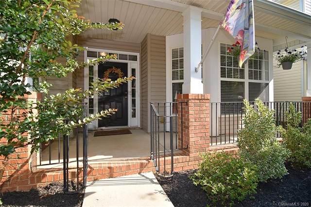 18705 Ronceverte Drive, Cornelius, NC 28031 (#3641912) :: Stephen Cooley Real Estate Group