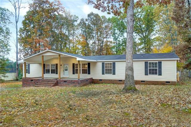 133 Ty Lin Way #9, Troutman, NC 28166 (#3641922) :: Rinehart Realty