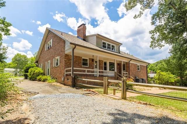 417 Park Ridge Road, Albemarle, NC 28001 (#3641930) :: BluAxis Realty