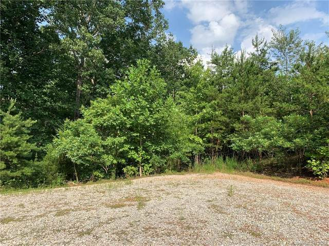 Lot 97 Blackberry Creek #97, Nebo, NC 28761 (#3641931) :: Johnson Property Group - Keller Williams