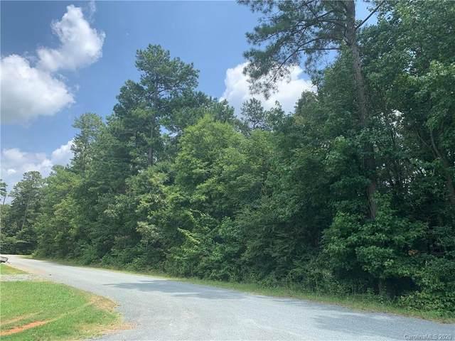 00 Alisa Drive, Monroe, NC 28112 (#3641932) :: Stephen Cooley Real Estate Group
