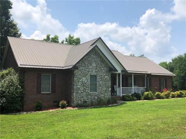 158 Shady Woods Lane, Rutherfordton, NC 28139 (#3641939) :: Rinehart Realty
