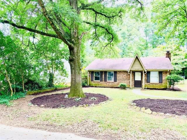 2120 Laburnum Avenue, Charlotte, NC 28205 (#3641948) :: LePage Johnson Realty Group, LLC