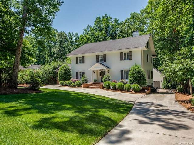 4218 Arborway Road, Charlotte, NC 28211 (#3642006) :: Exit Realty Vistas