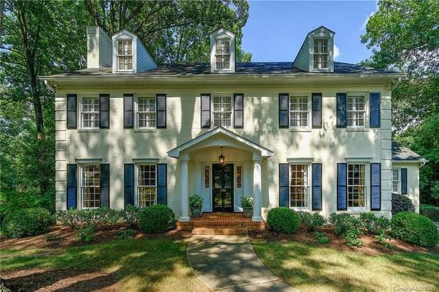 4319 Belknap Road, Charlotte, NC 28211 (#3642008) :: Robert Greene Real Estate, Inc.
