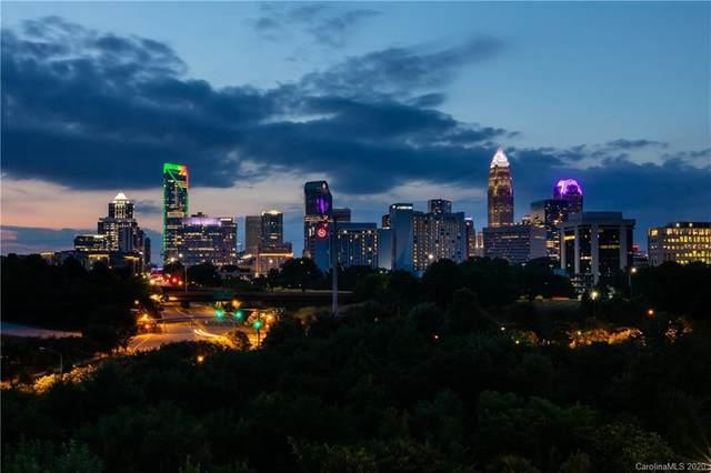 1100 Metropolitan Avenue #409, Charlotte, NC 28204 (#3642027) :: High Performance Real Estate Advisors