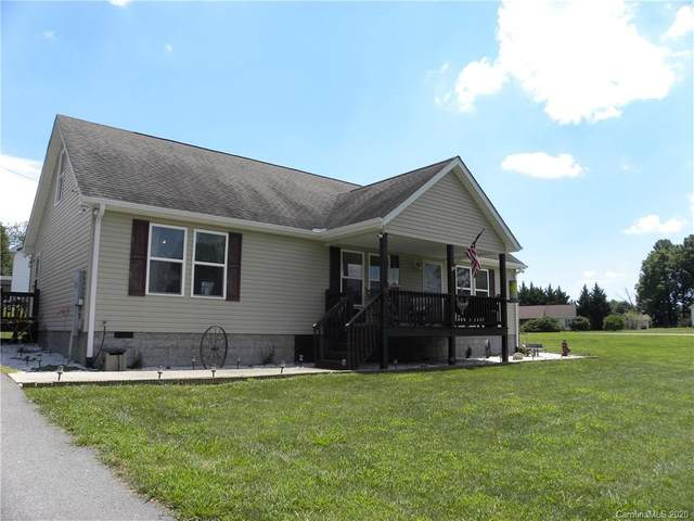 120 Harmony On The Ivy, Marshall, NC 28753 (#3642032) :: LePage Johnson Realty Group, LLC