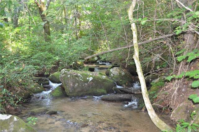 0 Roundabout Road Lot 5, Lake Lure, NC 28746 (#3642077) :: Caulder Realty and Land Co.