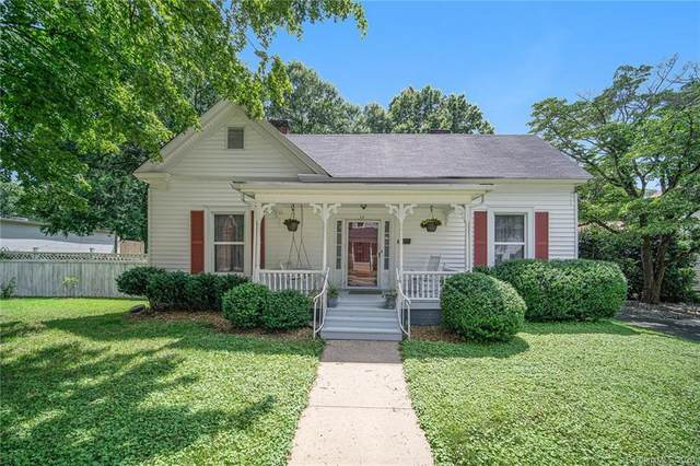 17 Spring Street NW, Concord, NC 28025 (#3642095) :: DK Professionals Realty Lake Lure Inc.