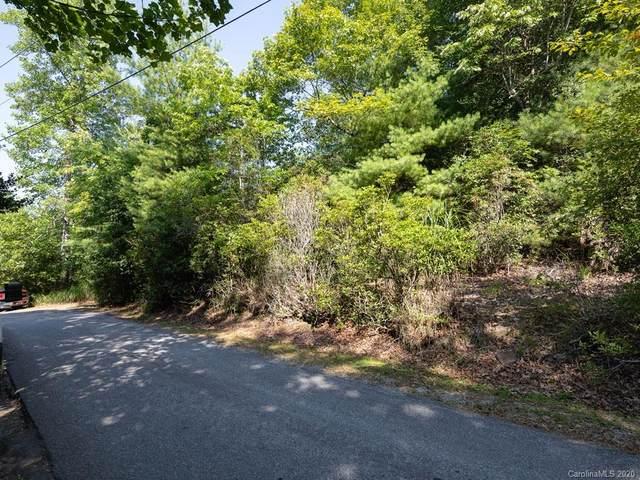 00000 Bulling Creek Road, Penrose, NC 28766 (#3642096) :: LePage Johnson Realty Group, LLC