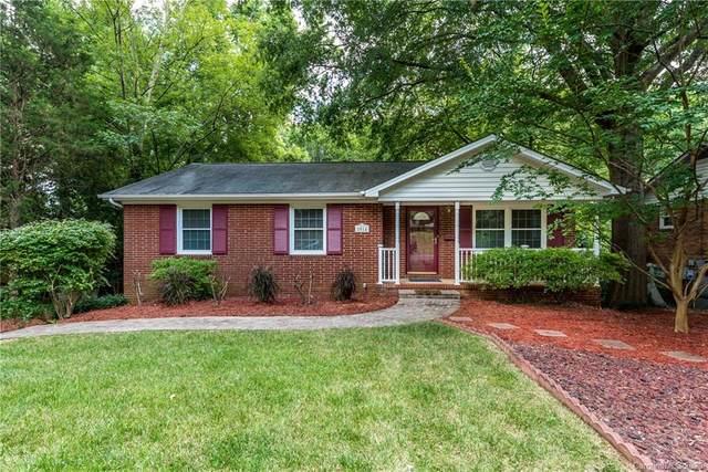 2014 Starbrook Drive, Charlotte, NC 28210 (#3642127) :: LePage Johnson Realty Group, LLC