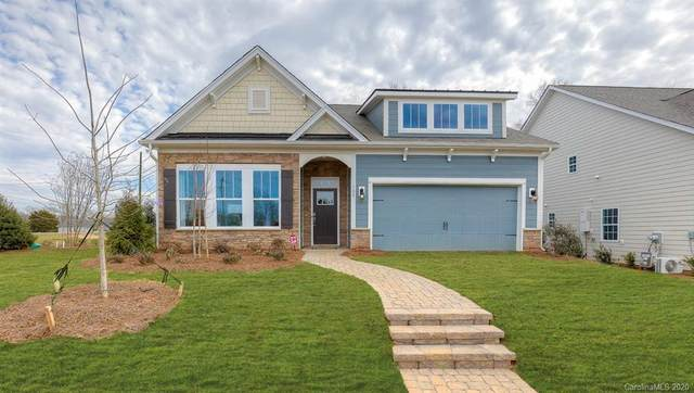 000 Summerfield Place #27, Flat Rock, NC 28731 (#3642156) :: LePage Johnson Realty Group, LLC