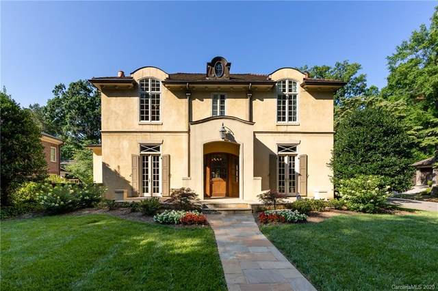 900 Mt Vernon Avenue, Charlotte, NC 28203 (#3642164) :: LePage Johnson Realty Group, LLC