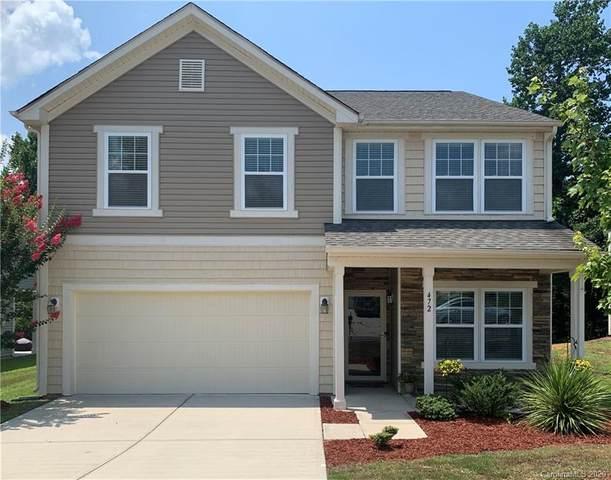 472 Dutch White Drive #124, Clover, SC 29710 (#3642167) :: Robert Greene Real Estate, Inc.