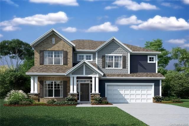 4454 Poplin Grove Drive, Indian Trail, NC 28079 (#3642194) :: High Performance Real Estate Advisors
