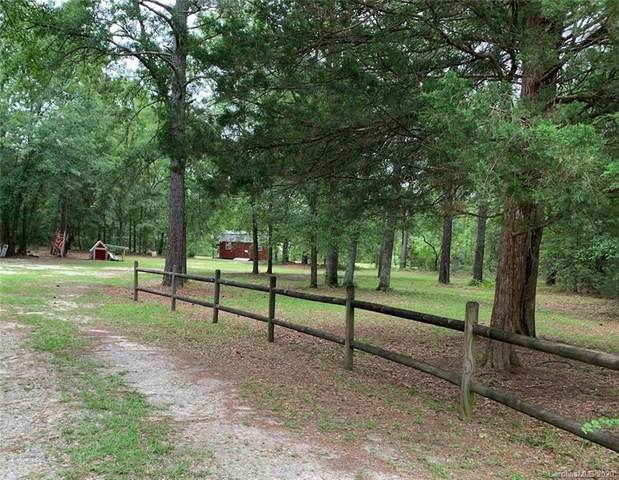 118 Gantt Mill Road, Leesville, SC 29070 (#3642205) :: Caulder Realty and Land Co.
