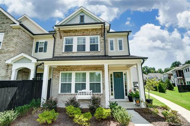 10046 Wayfair Meadow Court #13, Charlotte, NC 28277 (#3642206) :: Keller Williams South Park
