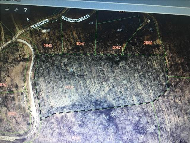 1796 Lukes Loop #32, Marion, NC 28752 (#3642222) :: Rinehart Realty