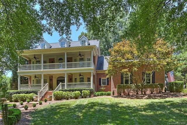 8527 Highgrove Street, Charlotte, NC 28277 (#3642230) :: Carlyle Properties
