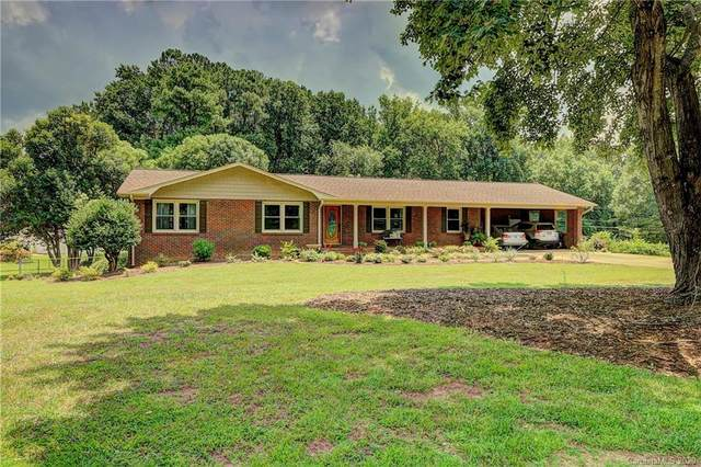 4022 Lynn Circle, Shelby, NC 28152 (#3642259) :: Stephen Cooley Real Estate Group