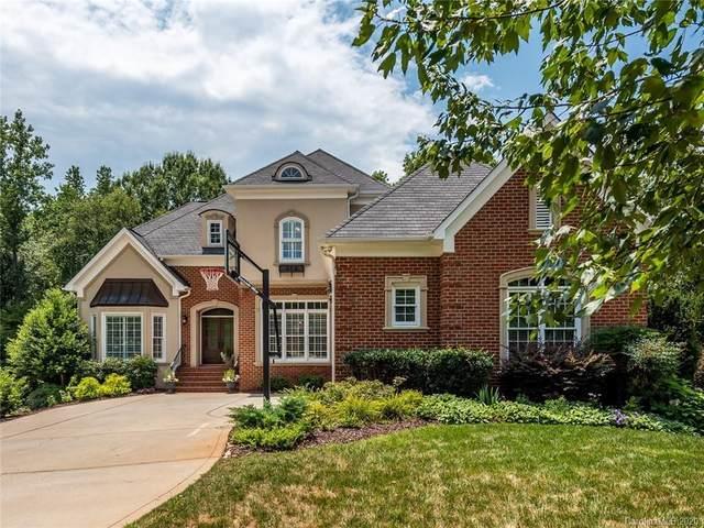 13816 Tributary Court, Davidson, NC 28036 (#3642270) :: MartinGroup Properties