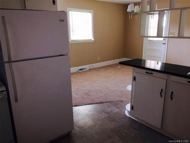 4011 Sheffield Drive, Charlotte, NC 28205 (#3642301) :: High Performance Real Estate Advisors