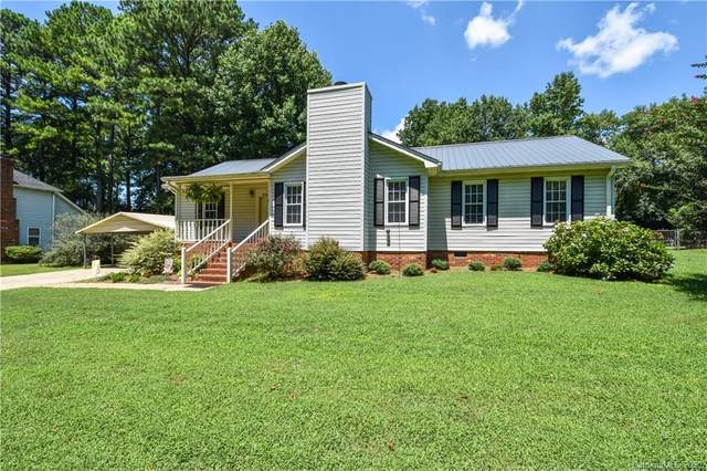 1304 Armstrong Ford Road, Belmont, NC 28012 (#3642334) :: Stephen Cooley Real Estate Group