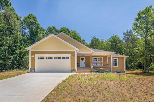 5229 Mt Olive Church Road, Morganton, NC 28655 (#3642337) :: BluAxis Realty