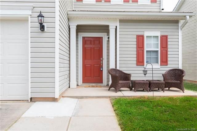 4327 Stone Mountain Drive, Gastonia, NC 28054 (#3642345) :: Robert Greene Real Estate, Inc.