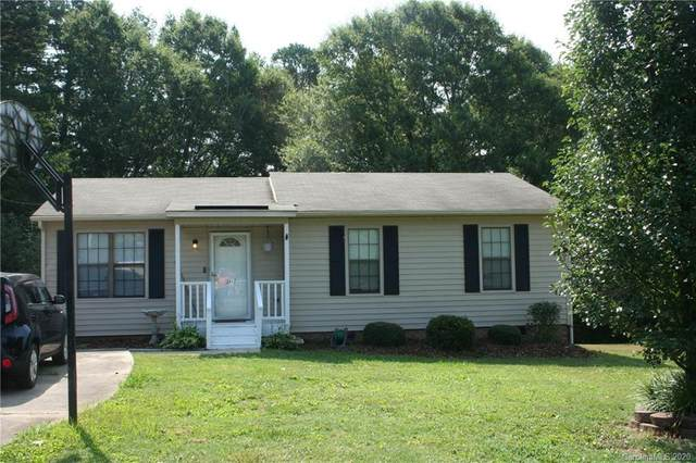 207 Stillwell Street, Dallas, NC 28034 (#3642370) :: Carolina Real Estate Experts
