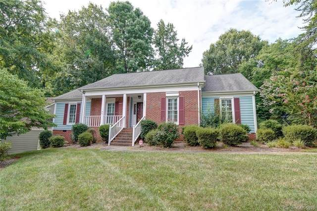 3737 Waterton Leas Court, Charlotte, NC 28269 (#3642399) :: DK Professionals Realty Lake Lure Inc.