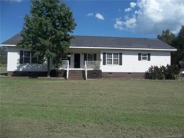 4438 Old Davis Road, Norwood, NC 28128 (#3642408) :: LePage Johnson Realty Group, LLC