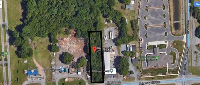 12043 University City Boulevard, Harrisburg, NC 28075 (#3642412) :: High Performance Real Estate Advisors