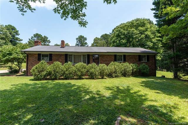 13718 Lucia Riverbend Highway, Mount Holly, NC 28120 (#3642434) :: Stephen Cooley Real Estate Group