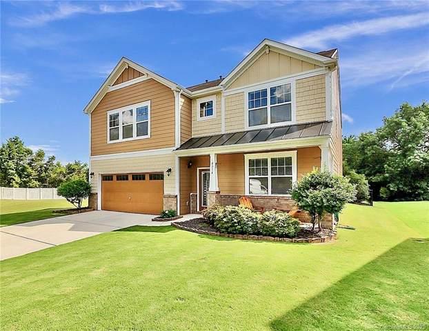 4314 Toddington Lane, Matthews, NC 28105 (#3642450) :: LePage Johnson Realty Group, LLC