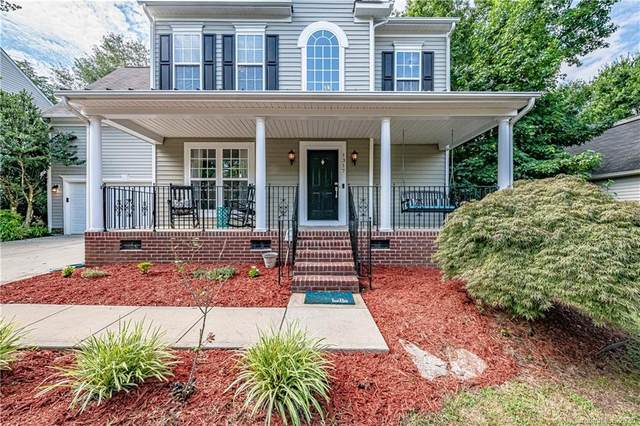 1317 Shimmer Light Circle, Rock Hill, SC 29732 (#3642468) :: Premier Realty NC