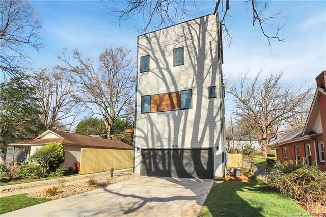 1621 N Davidson Street, Charlotte, NC 28206 (#3642486) :: High Performance Real Estate Advisors