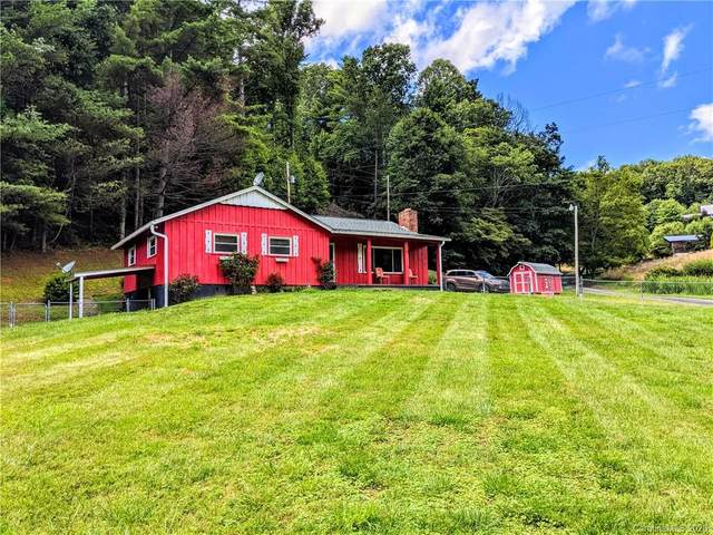 231 Wilson Road, Bakersville, NC 28705 (#3642501) :: Stephen Cooley Real Estate Group
