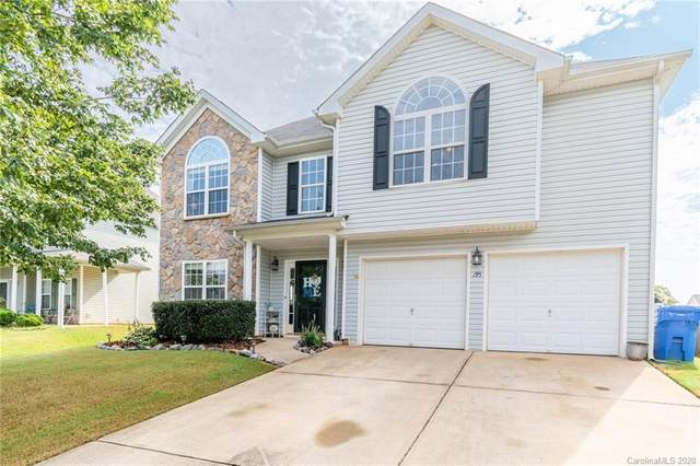 195 Almora Loop, Mooresville, NC 28115 (#3642512) :: Robert Greene Real Estate, Inc.