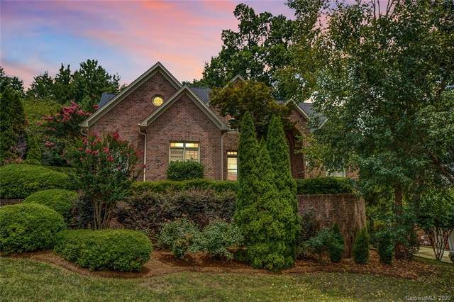 7205 Watersreach Lane, Charlotte, NC 28277 (#3642520) :: Homes Charlotte