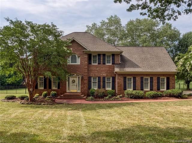 1118 Willow Oaks Trail, Weddington, NC 28104 (#3642547) :: Miller Realty Group
