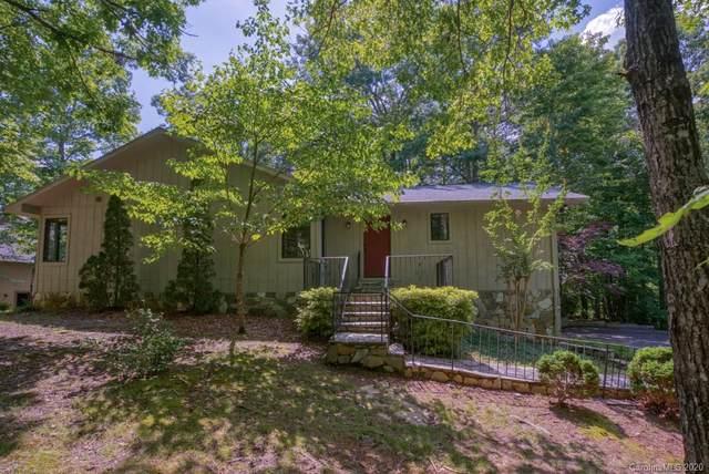 157 Winesap Boulevard, Lake Lure, NC 28746 (#3642565) :: Robert Greene Real Estate, Inc.