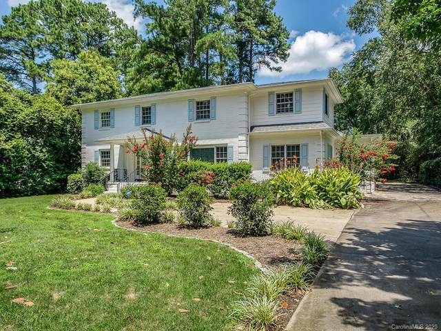 2219 Providence Road, Charlotte, NC 28211 (#3642568) :: The Mitchell Team