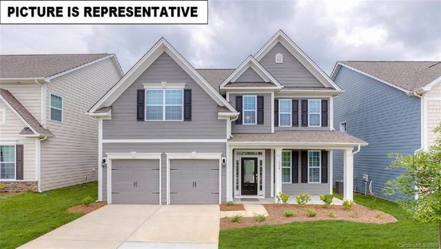 126 Championship Drive #65, Mooresville, NC 28115 (#3642570) :: LePage Johnson Realty Group, LLC