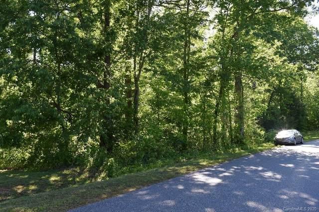 0 Garland Johnson Road #14, Morganton, NC 28655 (#3642589) :: Exit Realty Vistas